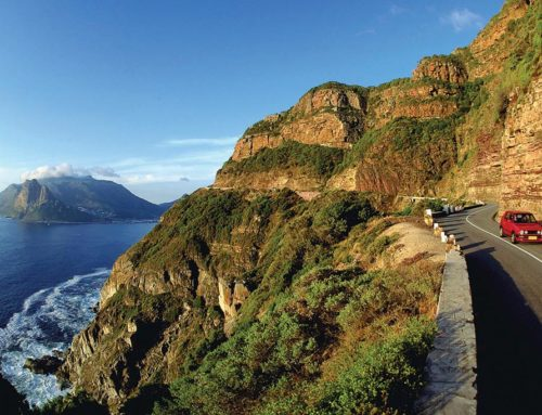 Road trips: Top 20 drives of the world