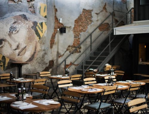 The Best Italian Restaurants in Cape Town 2018